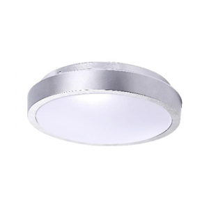LED microwave motion light sensor